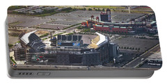 Lincoln Financial Field And Citizens Bank Park Portable Battery Charger