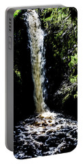 Linhope Spout Waterfall Portable Battery Charger