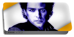 Lindsey Buckingham Collection Portable Battery Charger