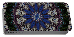 Line Up Kaleidoscope Portable Battery Charger