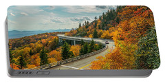 Linn Cove Viaduct Portable Battery Charger