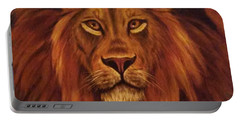 Lion 2018 Portable Battery Charger