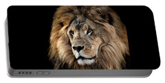 Lion King Of The Jungle 2 Portable Battery Charger