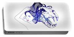 Lion Spirit Portable Battery Charger
