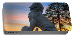 Lions Bridge At Sunset Portable Battery Charger