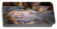 Liquid Gold Utah Adventure Landscape Photography By Kaylyn Franks Portable Battery Charger