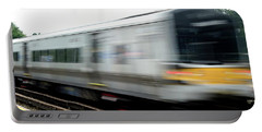 Lirr East Bound Portable Battery Charger