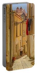 Lisbon Street # 1 Portable Battery Charger