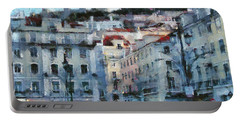 Lisbon Street Portable Battery Charger