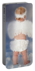 Little Angel Portable Battery Charger