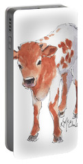 Little Beau April 2017 By Kathleen Mcelwaine Portable Battery Charger