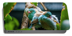 Little Birds Portable Battery Charger