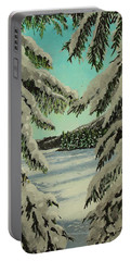 Little Brook Cove Portable Battery Charger