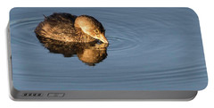 Little Brown Duck Portable Battery Charger