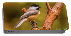 Little Chickadee Portable Battery Charger