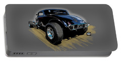Little Deuce Coupe Portable Battery Charger