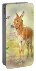 Little Donkey Portable Battery Charger