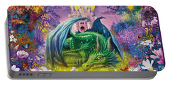 Little Dragon Portable Battery Charger