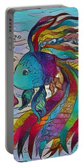 Little Fish 3 Portable Battery Charger