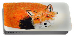 Little Fox Portable Battery Charger