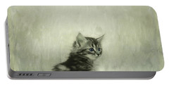 Little Kitty Portable Battery Charger