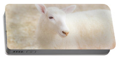 Little Lamb Portable Battery Charger