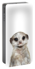 Little Meerkat Portable Battery Charger