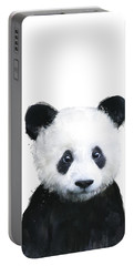 Little Panda Portable Battery Charger