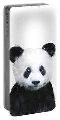 Little Panda Portable Battery Charger