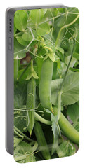 Little Peas Of Summer Portable Battery Charger