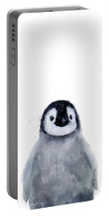 Little Penguin Portable Battery Charger