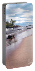 Little Presque Isle Portable Battery Charger