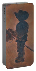 Little Rider Portable Battery Charger