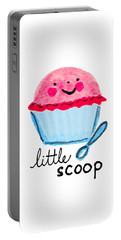 Little Scoop Portable Battery Charger