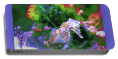 Little Sea Horse Portable Battery Charger