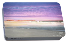 Portable Battery Charger featuring the photograph Little Slice Of Heaven by Kathy Baccari