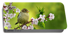 Little Sparrow Portable Battery Charger