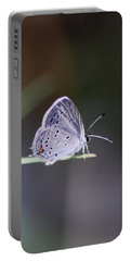 Little Teeny - Butterfly Portable Battery Charger by Travis Truelove