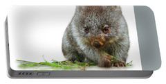 Little Wombat Portable Battery Charger