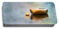 Little Yellow Boat Portable Battery Charger