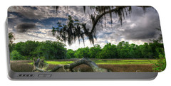 Live Oak Marsh View Portable Battery Charger