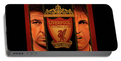 Liverpool Painting Portable Battery Charger