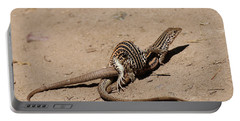 Lizard Love Portable Battery Charger