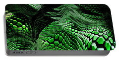 Dragon Skin Portable Battery Charger