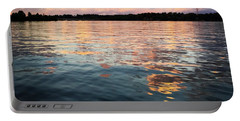 Lkn Water And Sky  I Portable Battery Charger