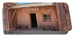 Local Sheriff Tucson Portable Battery Charger