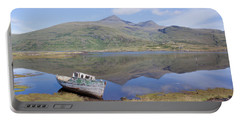 Loch Beg Reflections Portable Battery Charger