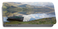 Loch Beg Reflects Portable Battery Charger