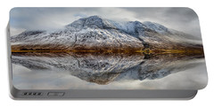 Loch Etive Reflection Portable Battery Charger
