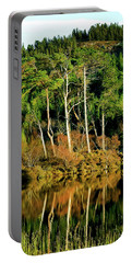 Loch Lundie Portable Battery Charger